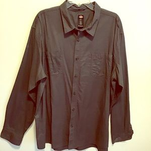 Dickies men's shirt
